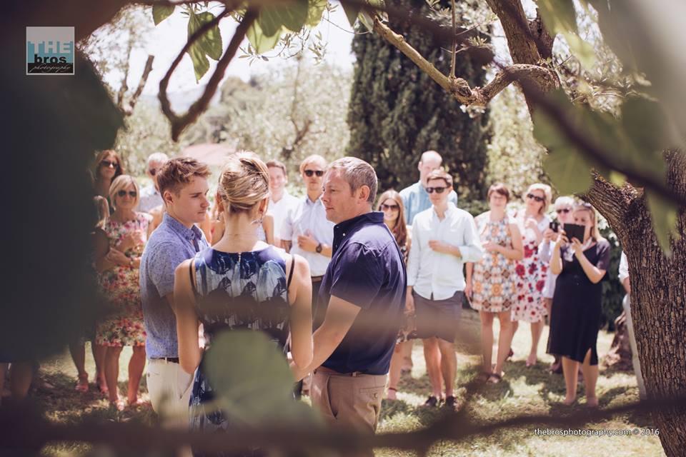italy gay wedding officiant same sex wedding sorrento