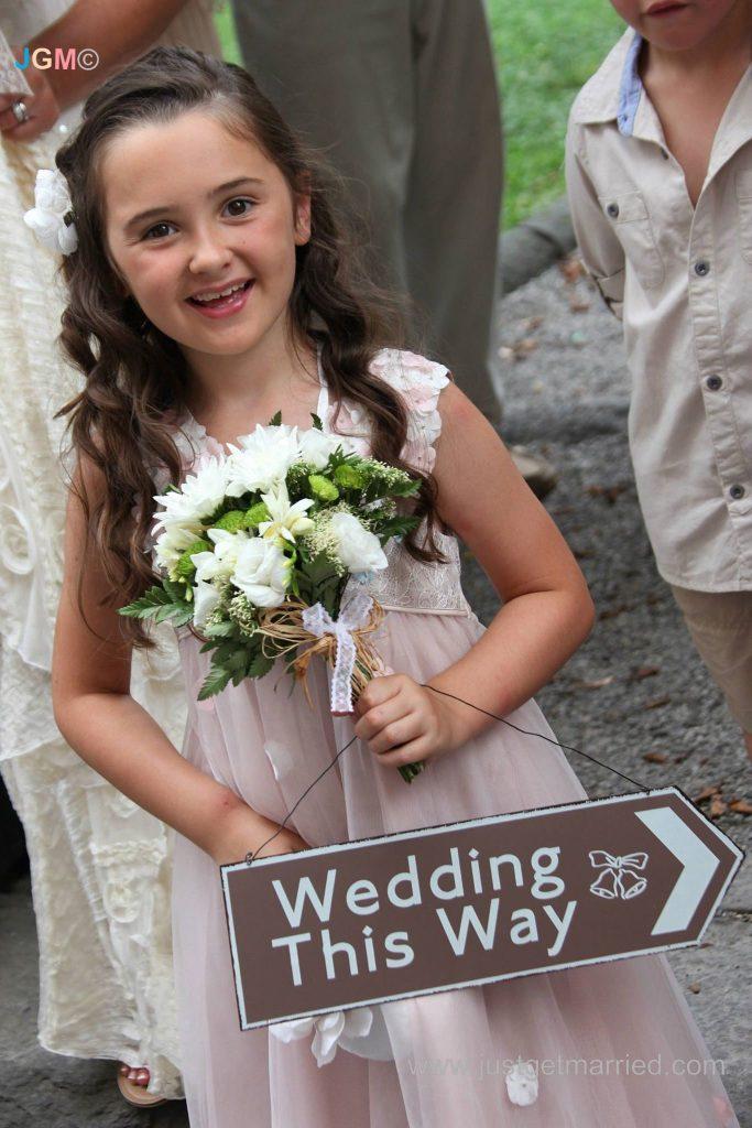 italy wedding flowers bouquet tuscany