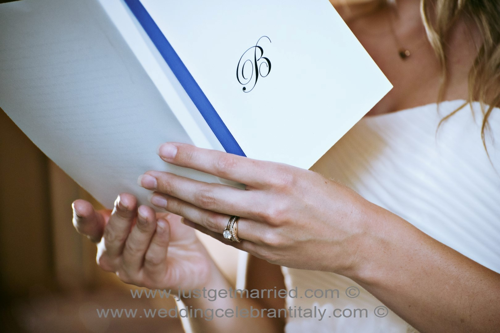 italy renewal of vows ceremony