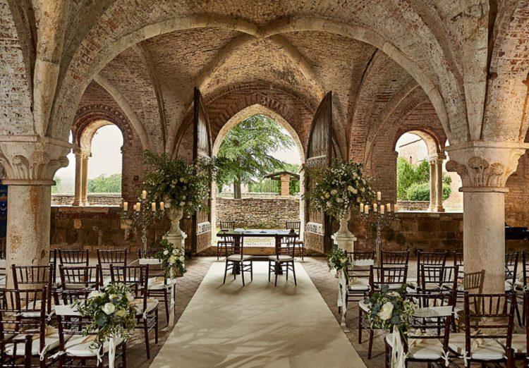 weddings in chianti ceremony venue tuscany